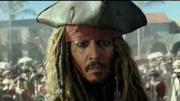 超像的杰克船長,HOTTOYS DX15《加勒比海盜5》【濤哥測評】