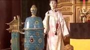 《康熙王朝》中藍齊兒的原型:下嫁蒙古親王,考古發掘嚇壞專家!