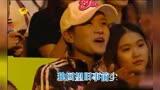天天向上:汪涵演唱《沉默是金》沒想到這么好聽!