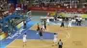 加農貝克籃球教學:搶籃板球的練習方法