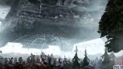 魔獸戰警,堡壘龍加入融合猛獸戰鷹