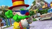 猪猪侠之娃娃守卫者第7集芭比玩具梦想卡通画图片