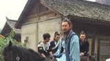 郭曉峰最新電影《天眼》夜戲拍攝中