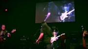 中国好声音 谢霆锋出道前15岁在东京音乐学院学习视频曝光