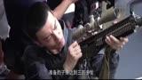 《红海行动》拍摄战火连天时的真实战场,枪林弹雨、全副武装