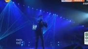 《歌手》迪玛希一家三口合唱 音乐天赋惊为天人