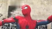 《復仇者聯盟4》最強英雄誕生,居然是蜘蛛俠?網友:裝備碾壓