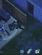 逗比冬:地球末日生存A堡的神秘房間