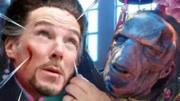 奇异博士入门法术能让灭霸人头落地?黑矮星:我的手就是这么断的
