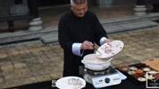 舌尖上的廣東—豬肚雞
