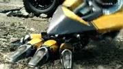 变形金刚5最后的骑士预告片乐高积木搭的变形金刚像吗