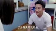 亲爱的翻译官,46集大结局,杨幂劫后余生,再难携黄轩手_标清