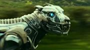 幾分鐘看電影《黑鏡: 金屬腦袋》未來機器狗!