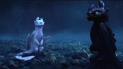 《馴龍高手3》無牙仔找到心愛的對象,能否生下可愛的小寶寶?
