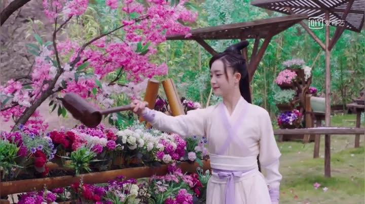 【SNH48】【謝蕾蕾】《蕓汐傳》白蘇小傳