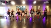 M.I.L.F $ By Fergie. SHiNE DANCE FITNESS