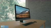 苹果 iMac Pro 专业级工作站快速上手体验「WEIBUSI 出品」