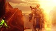 魔獸世界7.3薩格拉斯被封印