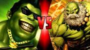 昆侖決殺出一個巨人拳王,一晚連斬三人成為世界第二!