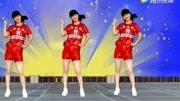 广场舞十大基础步《完美人生》