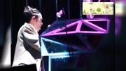 萧敬腾演唱会, 钢琴弹唱《全是爱》雨神的深情演绎, 听得让人陶醉