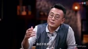 姜文对《教父》的评论一针见血,不愧是中国最有才华的导演