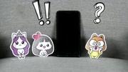 小伶玩具-最新 卡通形象——手机壁纸免费下载!图片