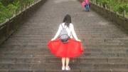裙子穿女生头像蜜女生白边闺图片