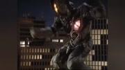 迪迦奥特曼第3集 恶魔的预言—基里艾洛德登场