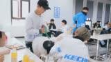 蔡徐坤-《偶像練習生》花絮合集_Puppy探班_食堂篇