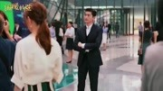 張翰與徐璐合作新劇,兩人露肩動作親密,粉絲:不怕張銘恩吃醋嗎