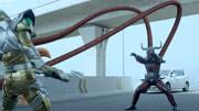 鎧甲勇士中的女反派角色變身大合集1真是一個比一個好看真漂亮。