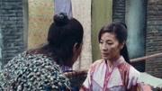 這才是中國武俠電影經典之作,劍雨沒有特效,卻真正引人入勝