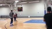 NBA全明星投票結果,杜蘭特看了表示不服,杜蘭特瘋狂酸東契奇