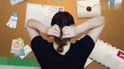 50歲的中年女人,頭發稀少,可以試試這款發型,減齡還時尚