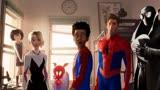 6位蜘蛛侠同框!电影《蜘蛛侠:平行宇宙》预告