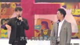 釜山電影節張藝興兼職黃渤翻譯,極限男人幫感情真的好!