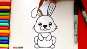 兔子舞視頻兒童版