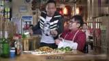 屌絲男士:宋小寶在大鵬店里吃飯,跟魚鬧起來了,打電話叫人