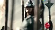 歐洲重騎兵迎戰半獸人大軍 氣勢兇猛卻撼動不了對方