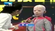 贵州:7岁女孩被烧伤 面临截肢危险