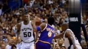 1月4日NBA東西部排名