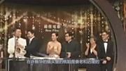 罗杰带桃姐参加电影发布会 宁浩误入