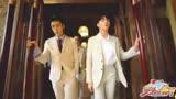 《完美的餐廳》四公子集體拍攝花絮曝光,個個英俊不凡
