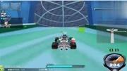QQ飛車:雷諾古城秘境111,無寶石也可以這么快