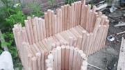 【素描幾何形體】正方體、球體和圓柱體組合的塑造