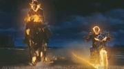 惡靈騎士變身過程