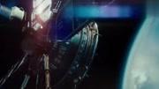 """《流浪地球》行星发动机,万座""""巨无霸""""带着地球踏上流浪之旅"""