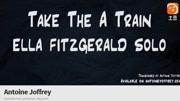 十首歌紀念Ella Fitzgerald百年