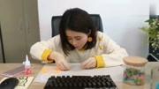 """辦公室小野:陸胖瘋狂表白,小野做""""不約""""蛋糕機智回應!"""